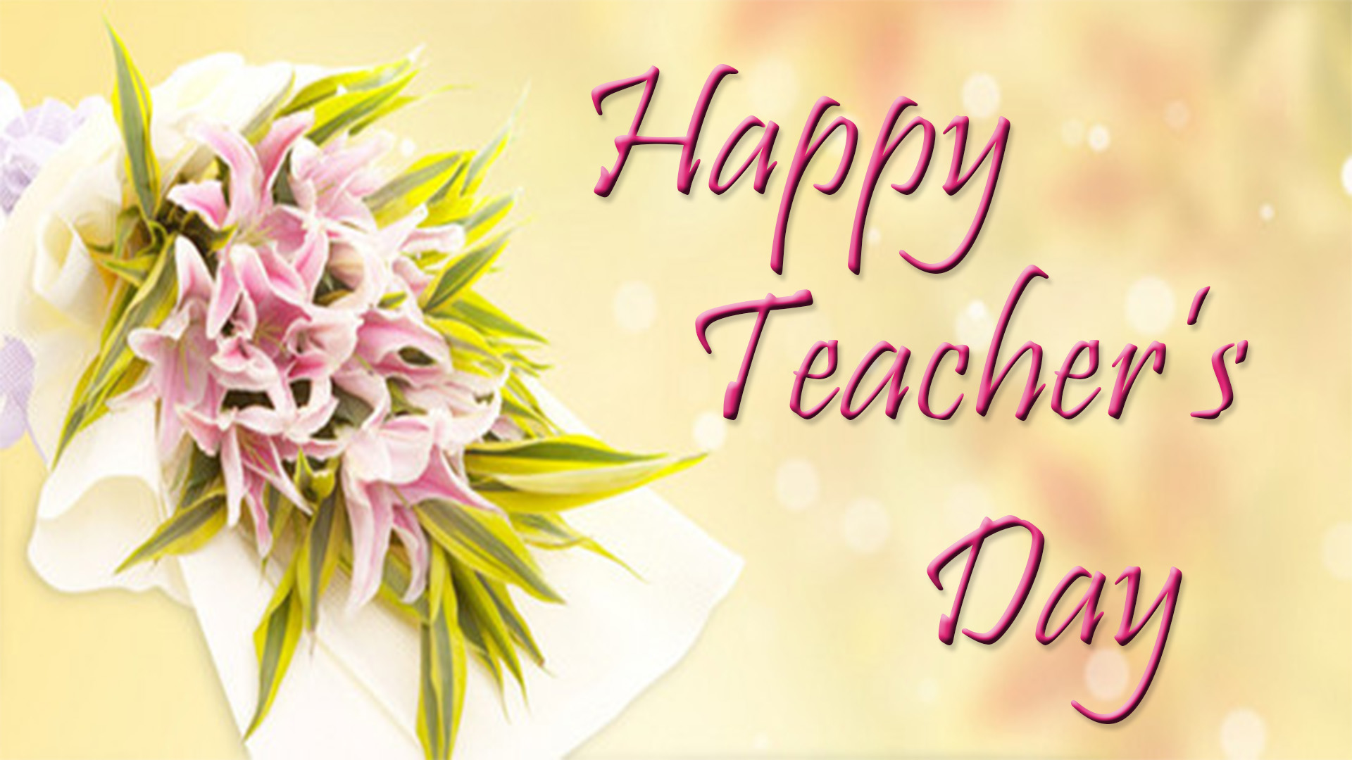 Happy Teachers Day Images Pictures Teachers Day Wishes