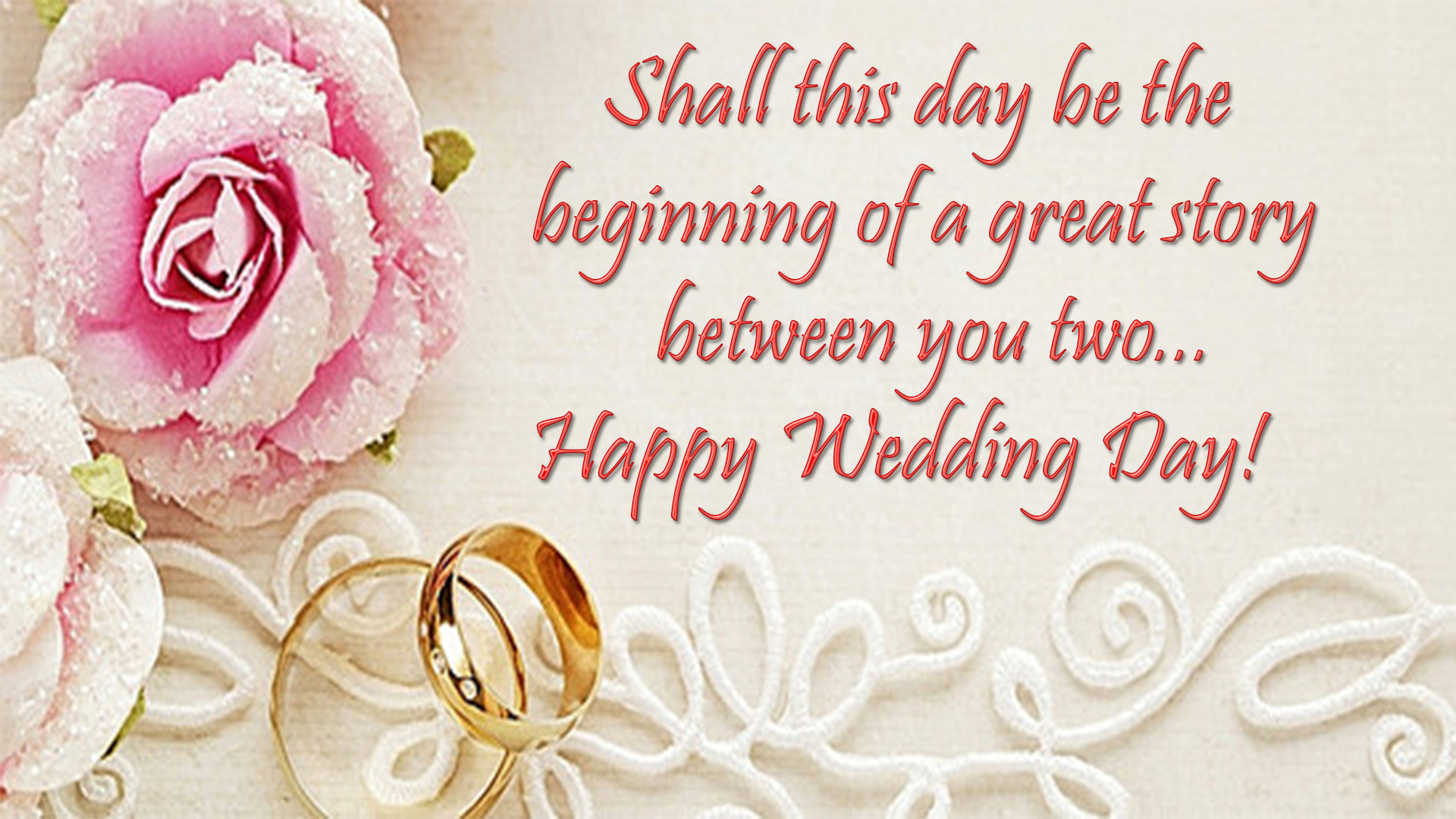 Wedding wishes greetings images happy marriage wishes beautiful wedding wishes greetings images m4hsunfo