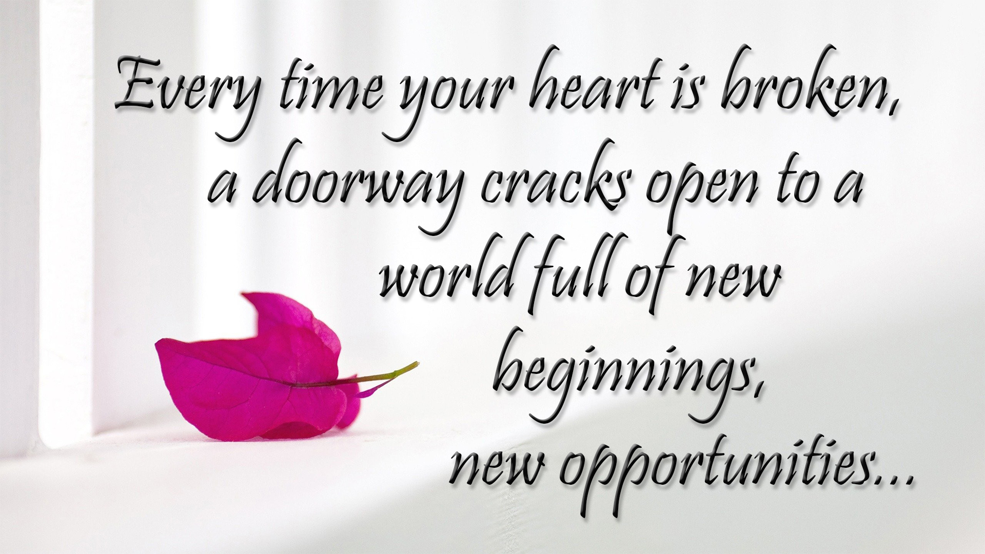 Broken Heart Quotes Images & HD Pictures