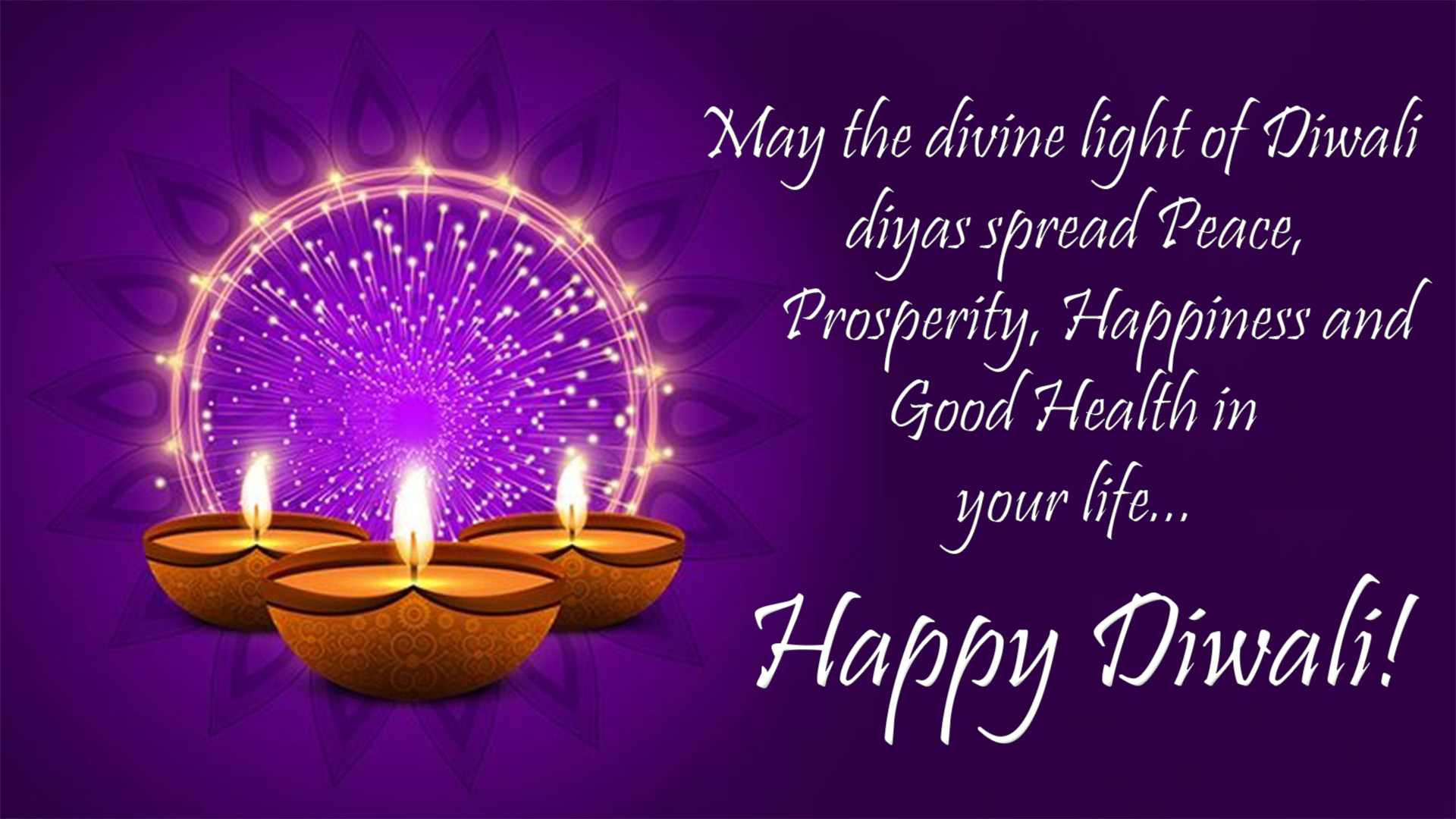 Happy diwali wishes greetings messages images deepavali wishes diwali card hd image m4hsunfo
