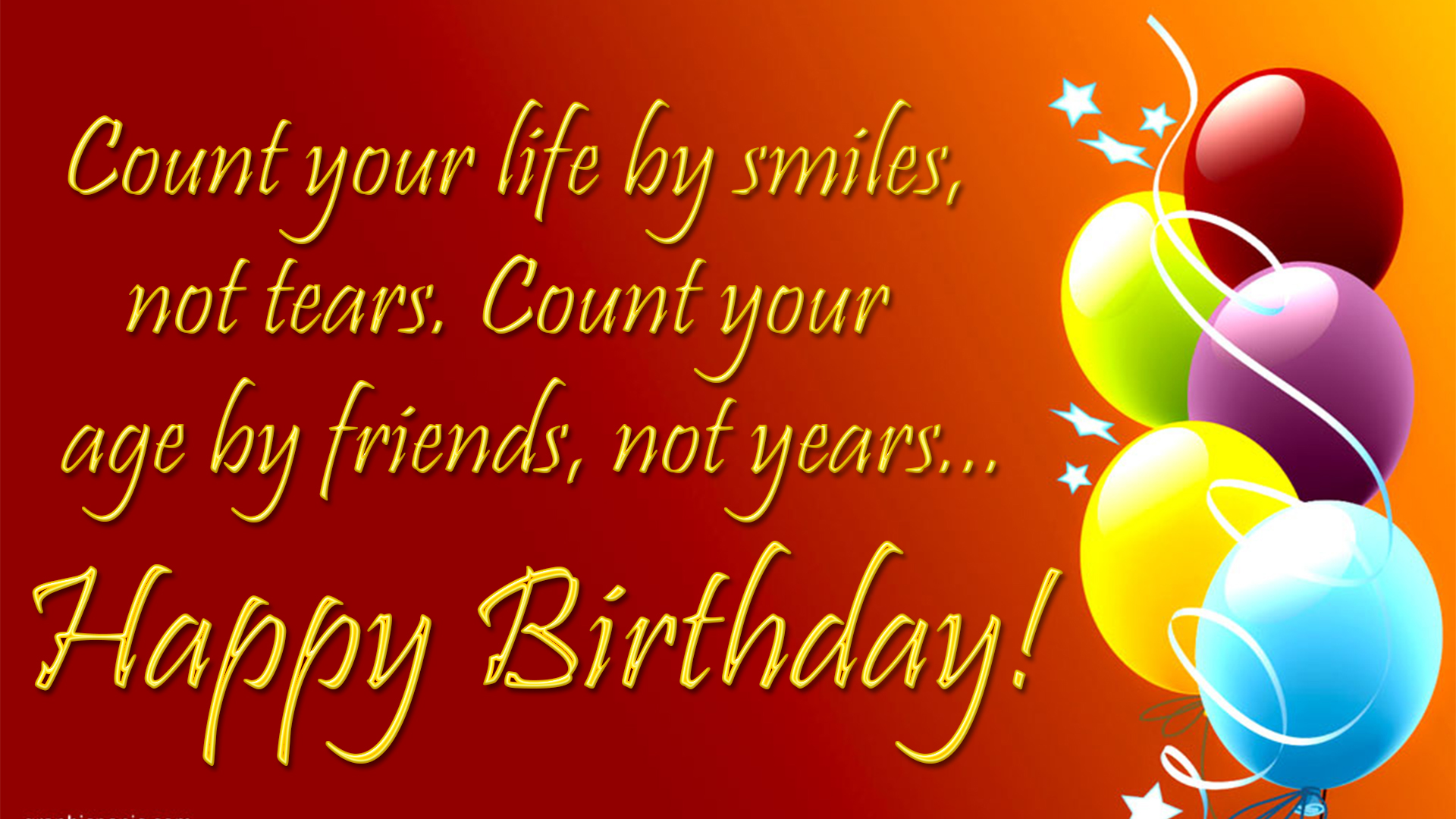 Happy Birthday Quotes Hd Images Pictures Birthday Wishes