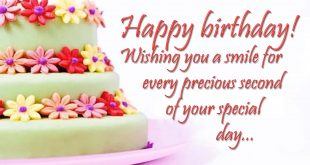Birthday Wishes Archives Wishes Quotes Images