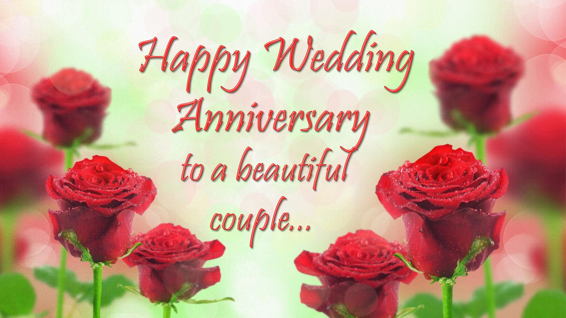 how to wish someone on their wedding anniversary