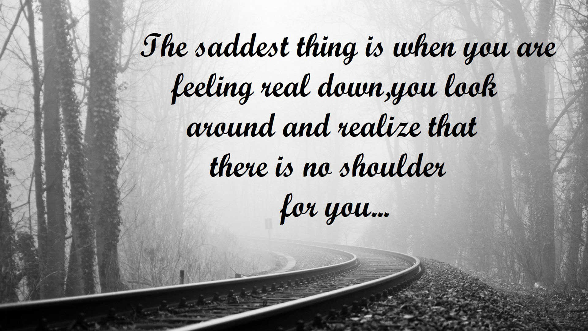 sad quotes about life sad life quotes - HD1920×1080