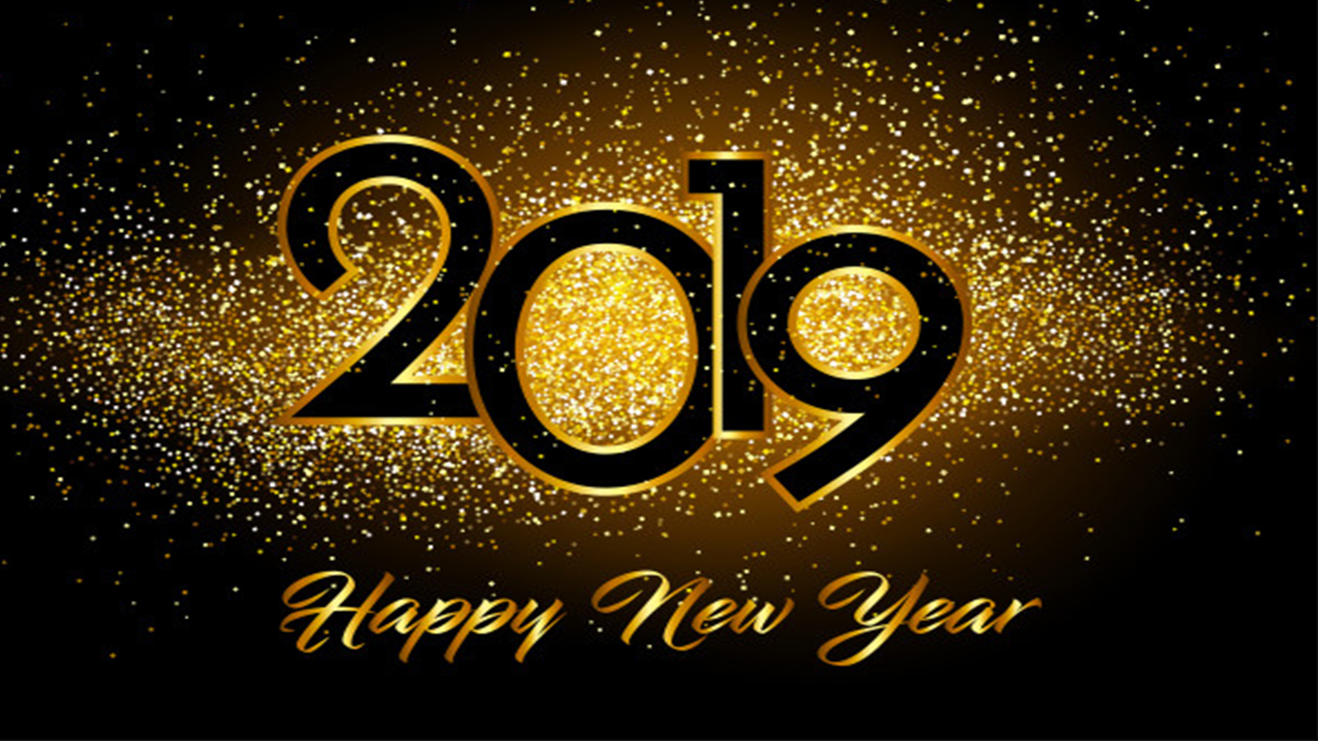 Happy New Year 2019 Hd Images Pictures Wallpapers Free Download